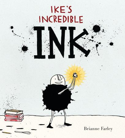 Ike's Incredible Ink