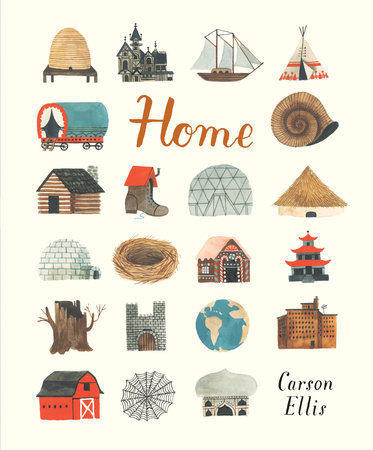 Where The Heart Is 7 Books About Home For Kids Brightly