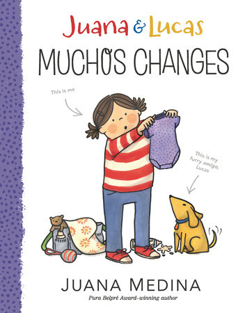 Juana & Lucas: Muchos Changes