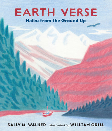 Earth Verse: Haiku from the Ground Up