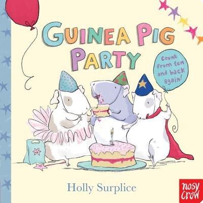 Guinea Pig Party