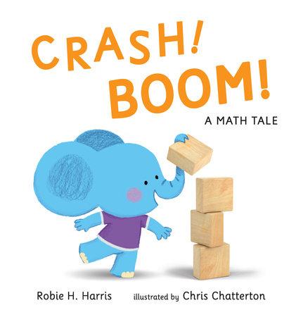 CRASH! BOOM! A Math Tale
