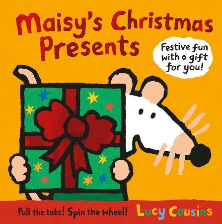 Maisy's Christmas Presents