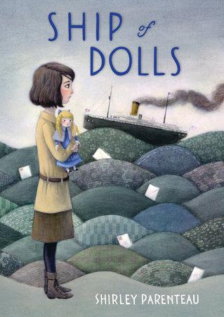 Ship of Dolls