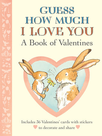 I Love You Book: How Much Do I Love You?...