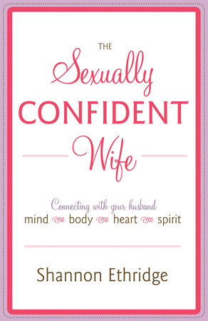 The Sexually Confident Wife
