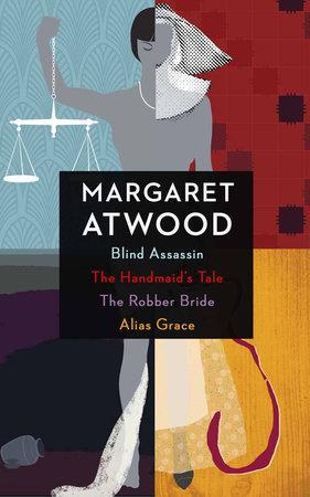 Alias Grace: A Novel Margaret Atwood