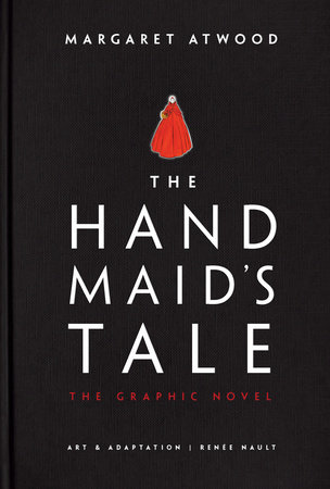 Image result for the handmaids tale graphic novel