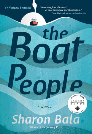 Image result for the boat people book