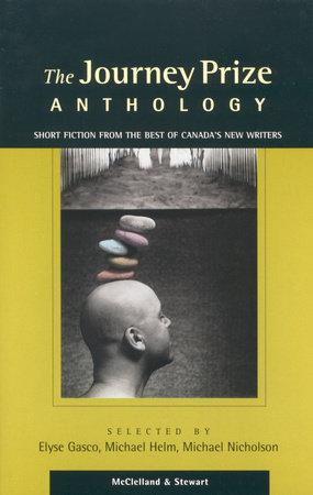 The Journey Prize Anthology 13