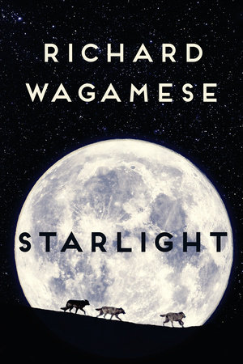 Image result for starlight richard wagamese