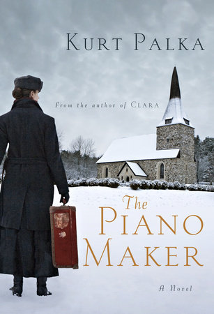 The Paino Maker by Kurt Palka