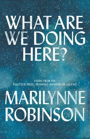 Housekeeping Marilynne Robinson Ebook