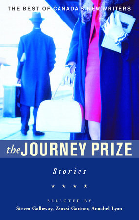 The Journey Prize Stories 18