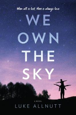 Cover of We Own the Sky