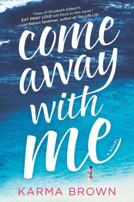 Cover of Come Away with Me