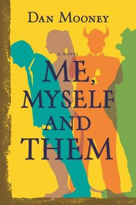 Cover of Me, Myself and Them