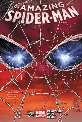 AMAZING SPIDER-MAN VOL. 2 HC