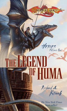 The Legend Of Huma Penguin Random House Education