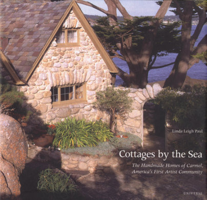 Cottages by the Sea - Written by Linda Leigh Paul