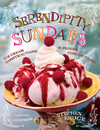 Serendipity Sundaes