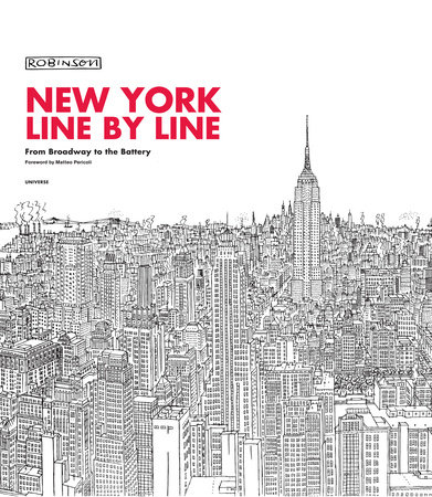 New York, Line by Line