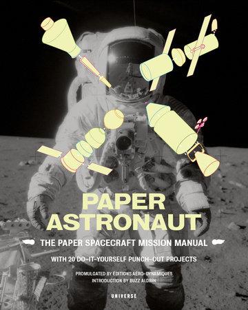 Paper Astronaut