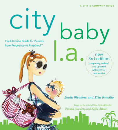 City Baby L.A., 3rd Edition
