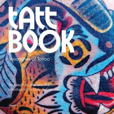 Tatt Book
