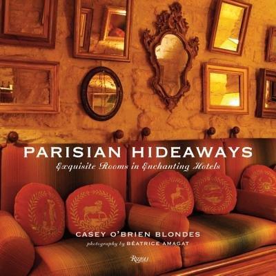 Parisian Hideaways