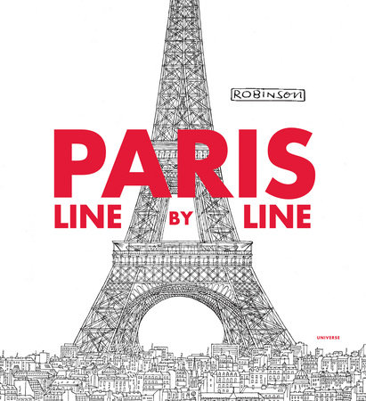 Paris, Line by Line