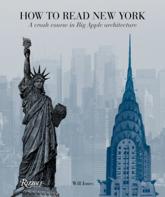 How to Read New York - Written by Will Jones