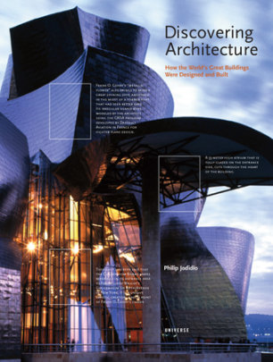 Discovering Architecture - Author Philip Jodidio and Elizabeth Dowling