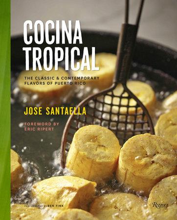 Cocina Tropical