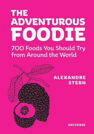 The Adventurous Foodie