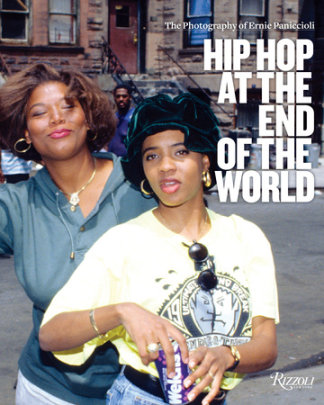 Hip Hop at the End of the World - Written by Ernest Paniccioli