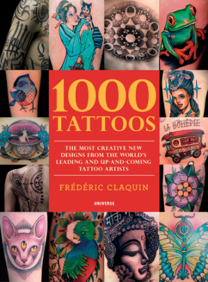 1000 Tattoos - Written by Chris Coppola