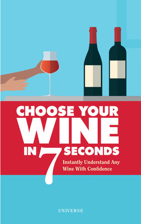 Choose Your Wine In 7 Seconds