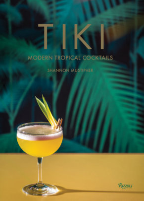 Tiki - Author Shannon Mustipher
