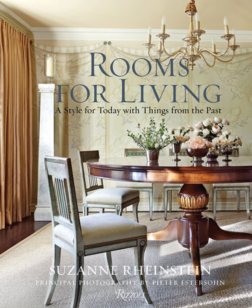 Rooms for Living