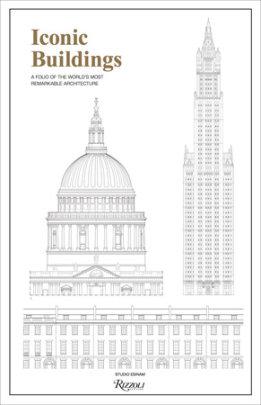 Iconic Buildings - Written by Studio Esinam