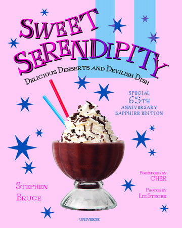 Sweet Serendipity Sapphire Edition