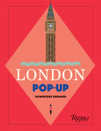 London Pop-up