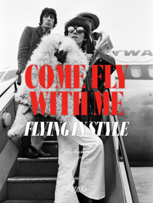 Come Fly with Me - Written by Jodi Peckman