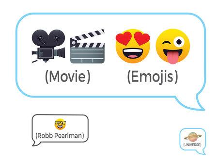 Movie Emojis