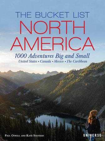 The Bucket List: North America