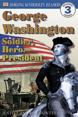 DK Readers L3: George Washington
