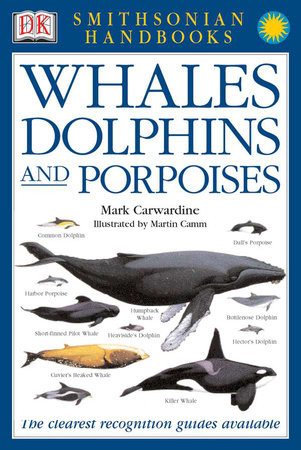 Handbooks: Whales & Dolphins