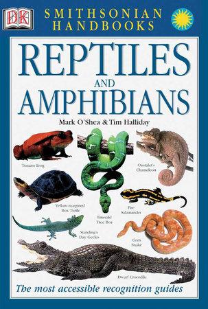 Handbook: Reptiles & Amphibians