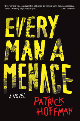 Cover of Every Man a Menace
